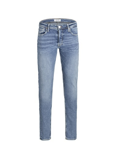 Jack & Jones Jean Pantolon Renksiz